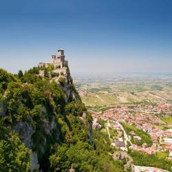 San Marino 46 hotels
