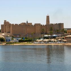 Монастір 85 готелів