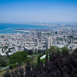 Haifa 308 hoteller