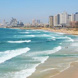 Tel Aviv 2236 hotela