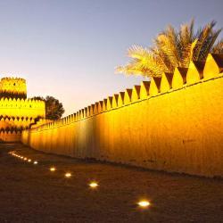 al-Ain 24 Hotels