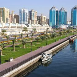 Sharjah 124 hotels