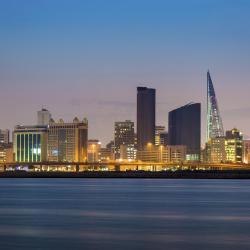 Manama 203 hotels