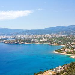 Agios Nikolaos 45 holiday homes