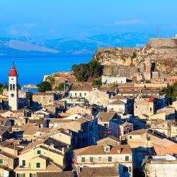 Corfu 464 apartments