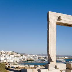 Naxos Chora 434 hotels