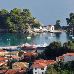 Parga 152 apartments