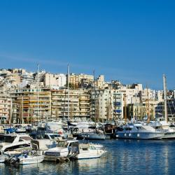 Piraeus 227 hotels