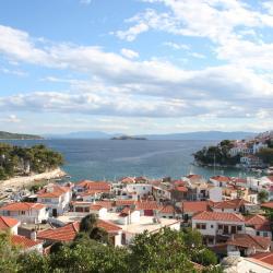 Città di Skiathos 279 hotel