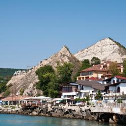 Balchik 285 hotel