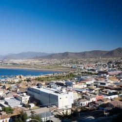 Concepción 31 hotel dengan akses bagi OKU