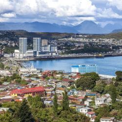 Puerto Montt 22 hotel dengan akses bagi OKU