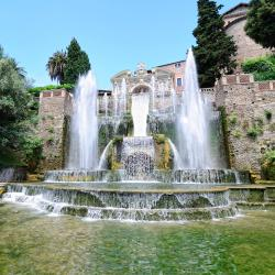 Tivoli Terme 19 hoteles