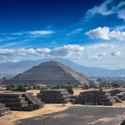 San Juan Teotihuacán 46 hôtels