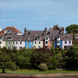 Alnmouth 15 hotels