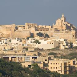 Rabat 18 perheille sopivaa hotellia