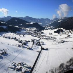 Sankt Martin am Tennengebirge 44 hotels