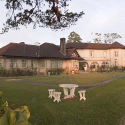 Bukit Fraser 10 hotel