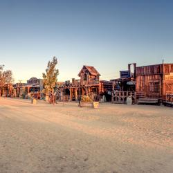 Pioneertown 4 hotels