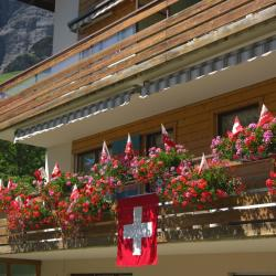 Ringgenberg 15 Hotels