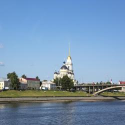 Рыбинск 60 отелей