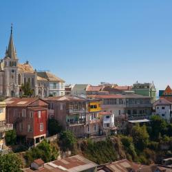Valparaíso 986 hotelů