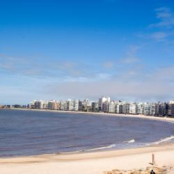 Montevideo 13 spa hotels