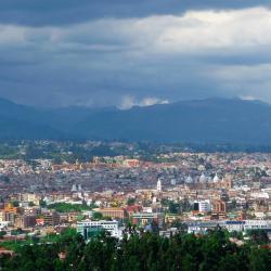 Cuenca 292 hotels