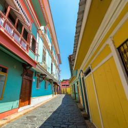 Guayaquil 107 apartmánov