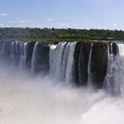 Puerto Iguazú 21 hostelů