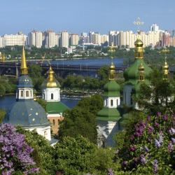 Kiova 3777 hotellia