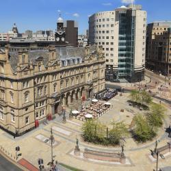 Leeds 6 hotels