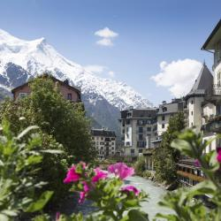 Chamonix-Mont-Blanc 1276 otel