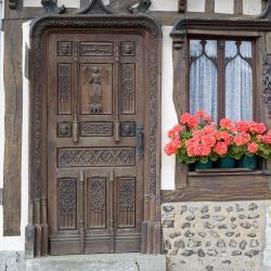 Criquetot-l'Esneval 3 hôtels