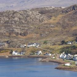 Shieldaig 2 hotels