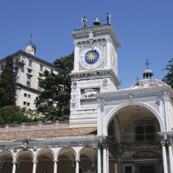 Udine 85 hotels