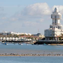 Isla Cristina 42 hoteles