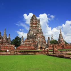 Phra Nakhon Si Ayutthaya 28 hostelov