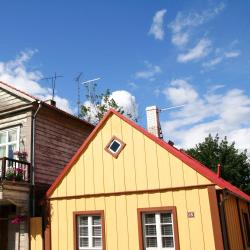 Viljandi 52 hotel