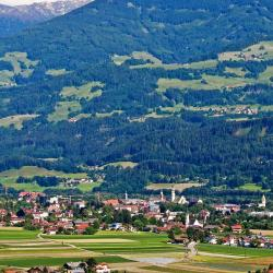 Hall in Tirol 10 hoteles