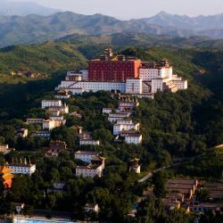 Chengde 60 hotels