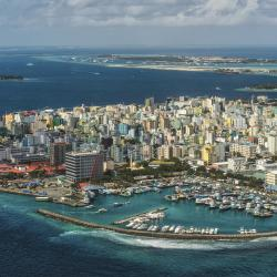 Male City 42 hotels
