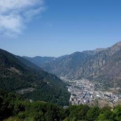Andorra la Vella 79 hoteles