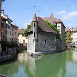 Annecy 462 hotels