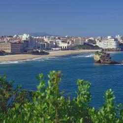Biarritz 8 bed and breakfasts