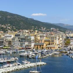 Bastia 165 hotels