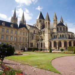 Caen 159 hoteli