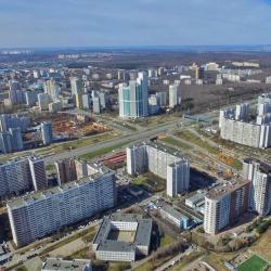 Nemchinovka 11 hotels