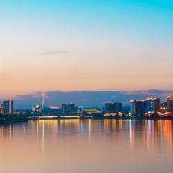 Mianyang 29 hotels