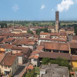 Borgo San Giacomo 1 hotel